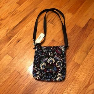 NWT 2019 Vera Bradley shoulder bag